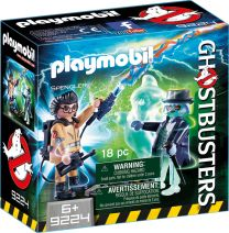 Playmobil Ghostbusters Spengler und Geist