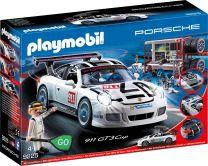 Playmobil City Life Porsche 911 GT3 Cup