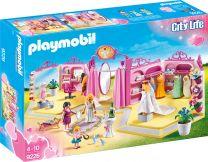 Playmobil City Life Brautmodengeschäft mit Salon