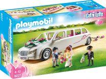 Playmobil City Life Hochzeitslimousine