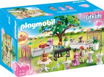 Playmobil City Life Hochzeitsparty