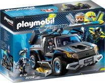 Playmobil Top Agents Dr. Drone Pick-up