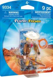 Playmobil Playmo-Friends Sheriff