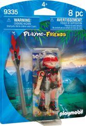 Playmobil Playmo-Friends Ninja-Krieger