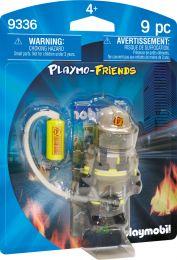 Playmobil Playmo-Friends Feuerwehrmann