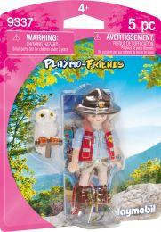 Playmobil Playmo-Friends Wildpark-Rangerin