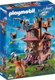 Playmobil Knights Mobile Zwergenfestung