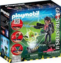 Playmobil Ghostbusters Geisterjäger Egon Spengler