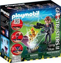 Playmobil Ghostbusters Geisterjäger Peter Venkman