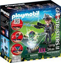 Playmobil Ghostbusters Geisterjäger Raymond Stantz