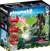 Playmobil Ghostbusters Geisterjäger Winston Zeddemore