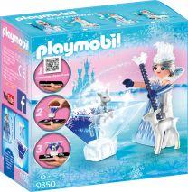 Playmobil Magic Prinzessin Eiskristall