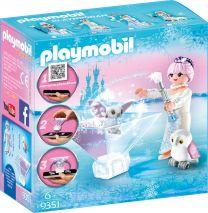 Playmobil Magic Prinzessin Eisblume