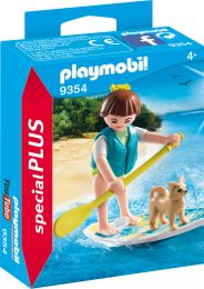 Playmobil Special Plus Stand Up Paddling