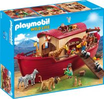 Playmobil Wild Life Arche Noah