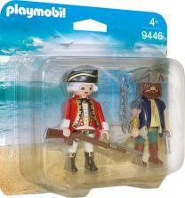 Playmobil DuoPack Pirat und Soldat