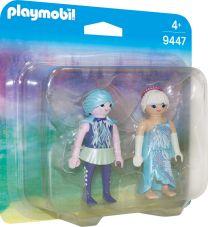 Playmobil DuoPack Winterfeen