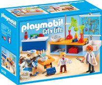 Playmobil City Life Chemieunterricht