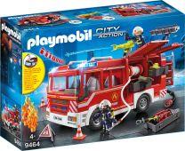 Playmobil City Action Feuerwehr Rüstfahrzeug