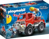 Playmobil City Action Feuerwehr Truck
