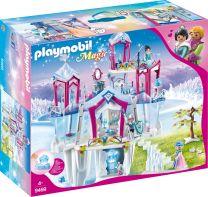 Playmobil Magic Funkelnder Kristall Palast