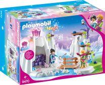 Playmobil Magic Suche nach dem Lieblingskristall