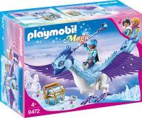 Playmobil Magic Prachtvoller Phönix
