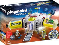 Playmobil Space Mars-Station