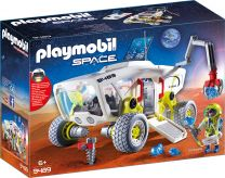Playmobil Space Mars-Erkundungsfahrzeug
