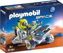 Playmobil Space Mars-Trike