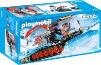 Playmobil Family Fun Pistenraupe