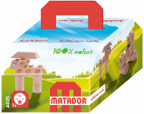 Matador Baby-Architect (10 Teile)