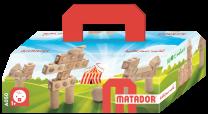 Matador Baby-Architect (22 Teile)
