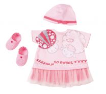 Zapf Creation Baby Annabell Deluxe Sommertraum