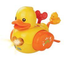 Vtech Baby Badespaß Entenfamilie