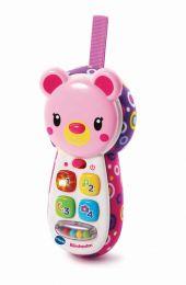 Vtech Baby Bärchenfon (pink)