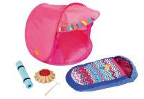 Zapf Creation Baby Born Play & Fun Camping-Set