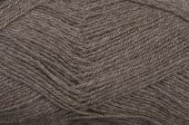 Gründl Wolle Hot Socks Uni 50 Nr.08 Braun-Grau