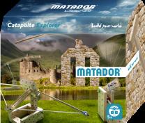 Matador Catapult Explorer (56 Teile)
