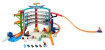 Hot Wheels City Megacity Parkgarage