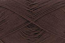 Gründl Wolle Cotton Quick Uni Nr.122 Schokolade