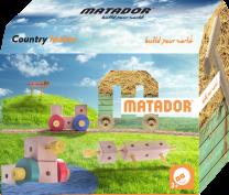 Matador Country Maker (37 Teile)