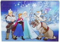 Disney Frozen Puzzle Adventskalender