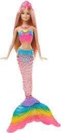 Barbie Dreamtopia Regenbogenlicht Meerjungfrau