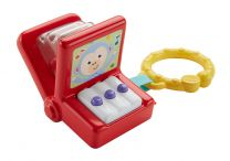 Fisher-Price Baby's Akkordeon