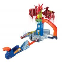 Hot Wheels Drachen Attacke