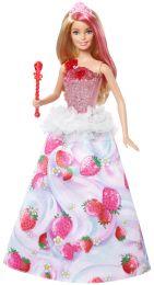Barbie Bonbon Licht- und Musik-Prinzessin