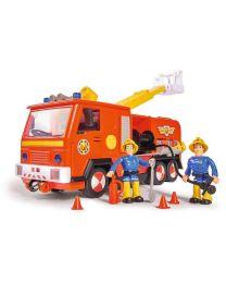 Sam der Feuerwehr Mann Jupiter mit 2 Figuren