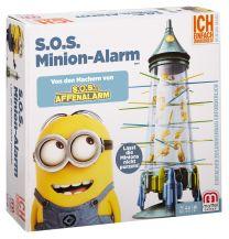 S.O.S. Minion-Alarm