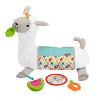 Fisher-Price 4-in-1 Lama Spielkissen